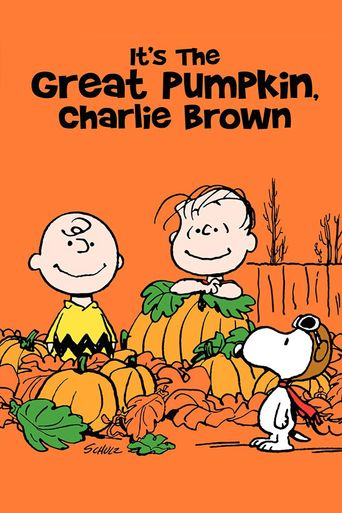Watch It's the Great Pumpkin, Charlie Brown