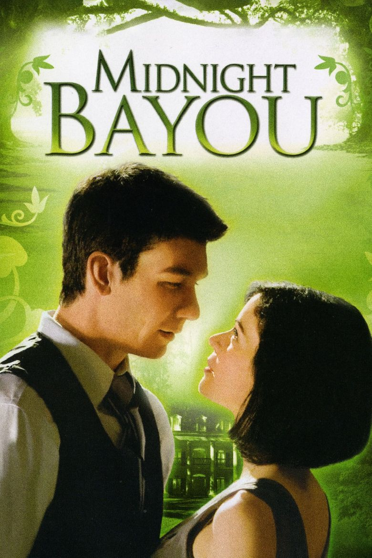 Nora Roberts' Midnight Bayou Poster