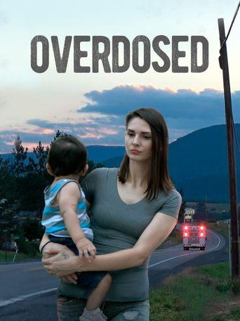 Overdosed Poster