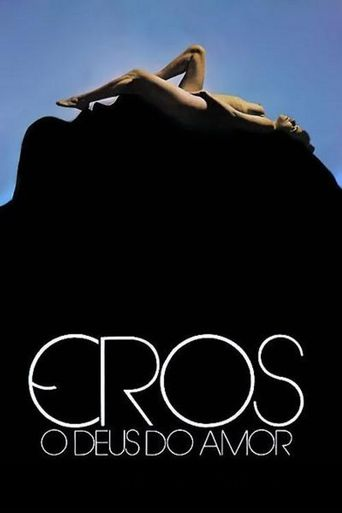 Eros, the God of Love Poster