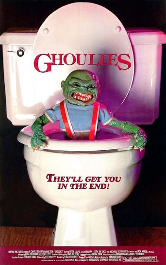 Watch Ghoulies