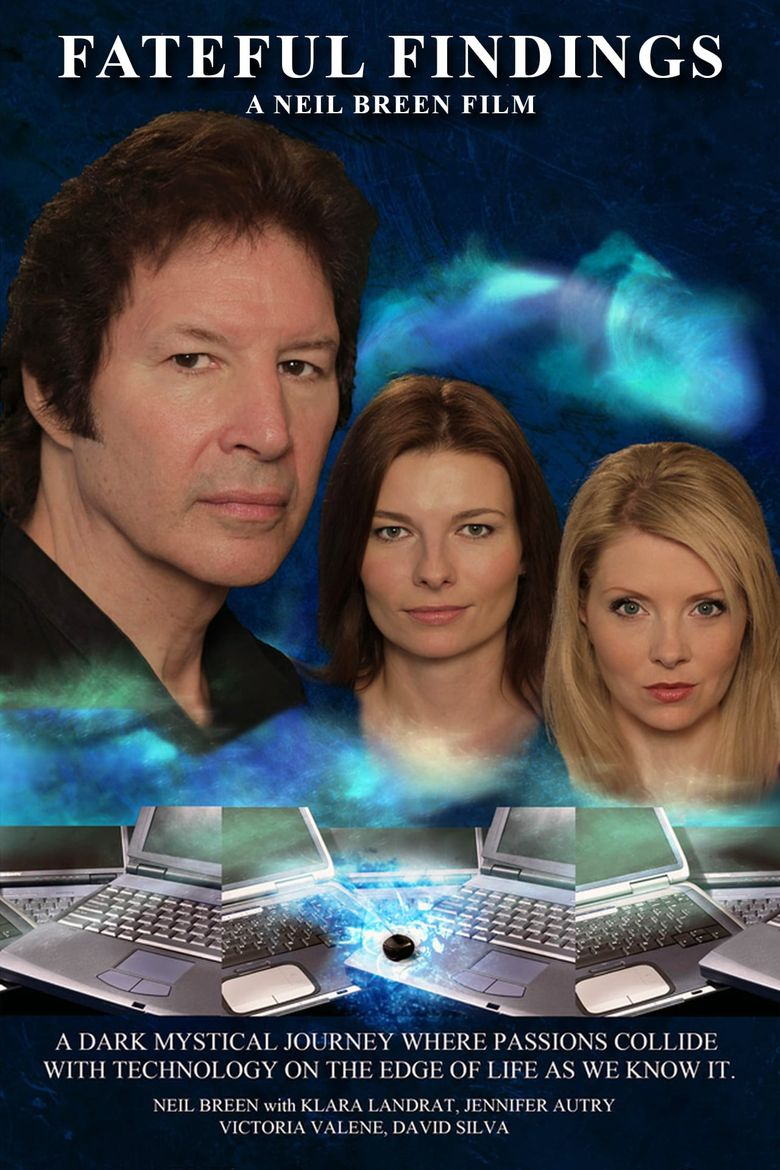 Fateful Findings Poster