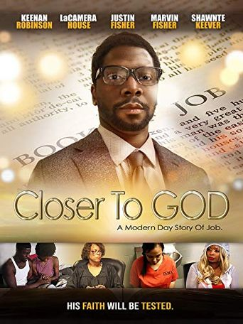 Closer to GOD Poster
