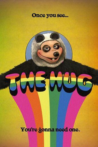 The Hug Poster