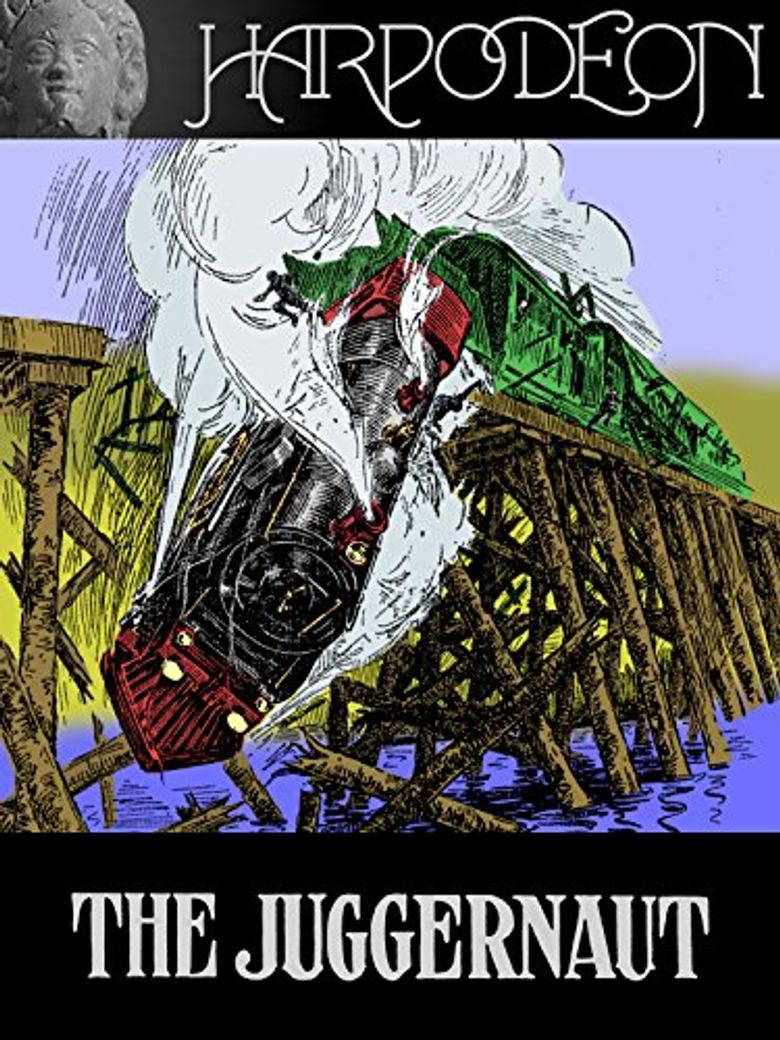 The Juggernaut Poster