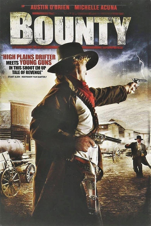 Bounty Poster