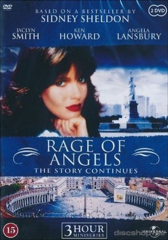 Rage of Angels: The Story Continues Poster