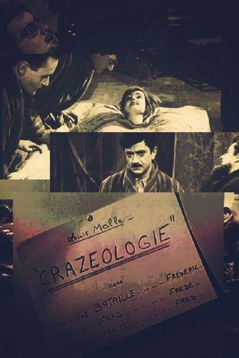 Crazeologie Poster