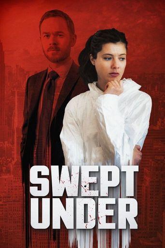 Swept Under Poster