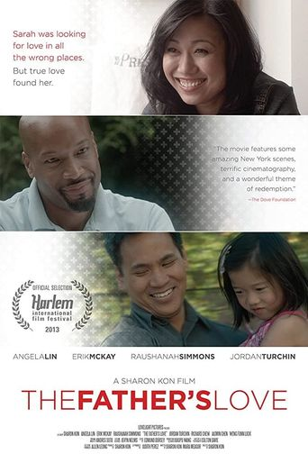The Father's Love Poster