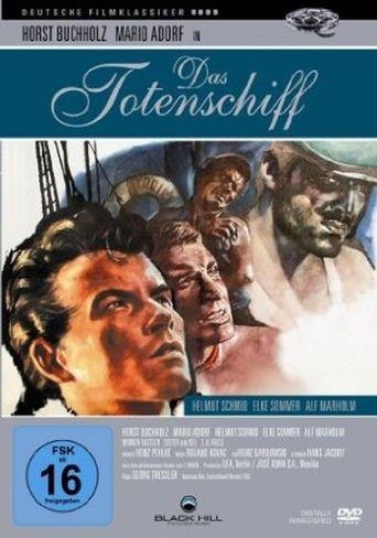 Das Totenschiff Poster