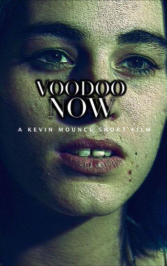 Voodoo Now Poster