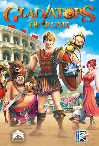 Watch Gladiators of Rome