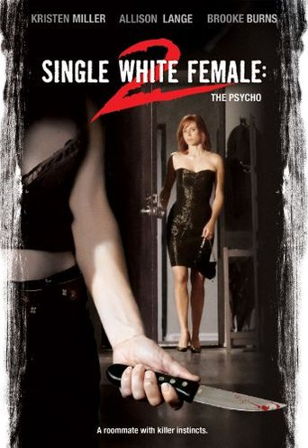 Single White Female 2: The Psycho Poster