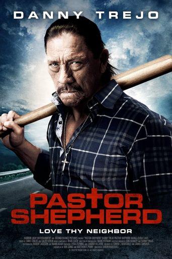 Pastor Shepherd Poster