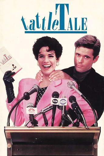 Tattle Tale Poster