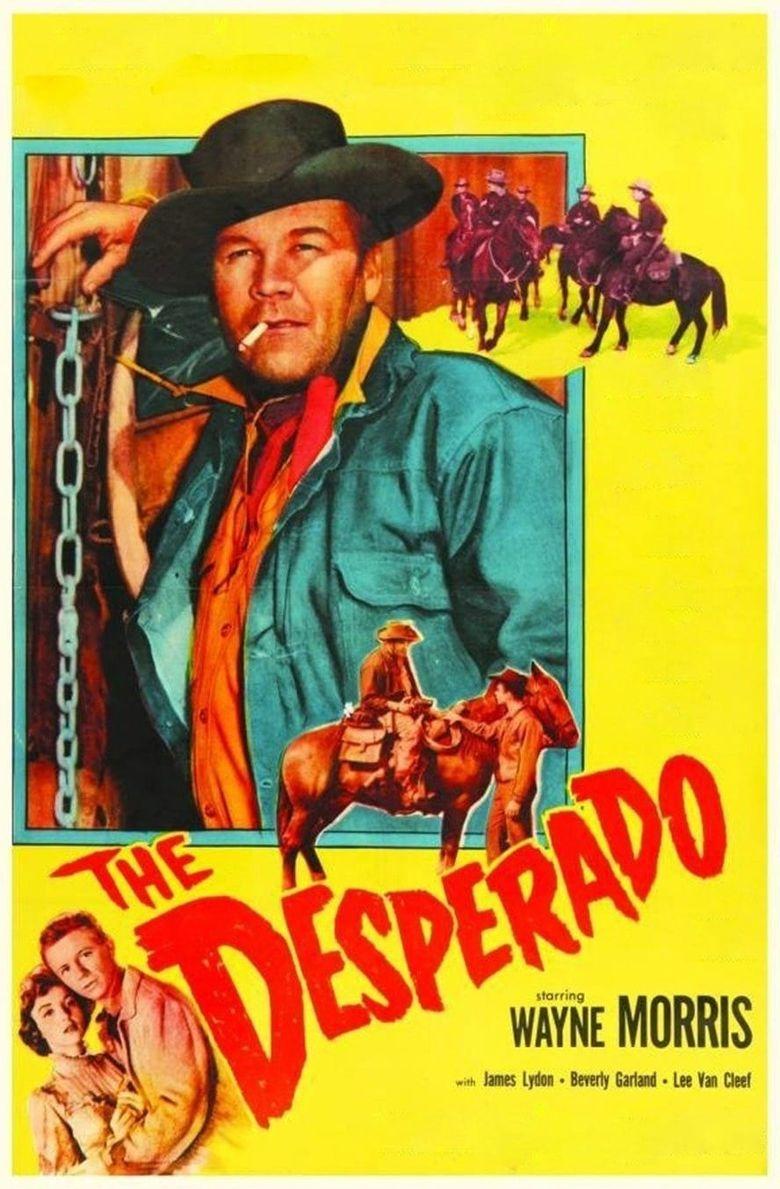 The Desperado Poster