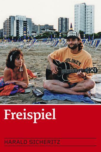 Freispiel Poster