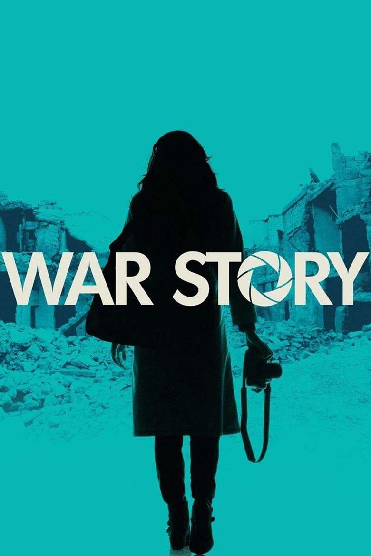 War Story Poster