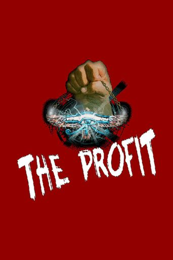 The Profit Poster