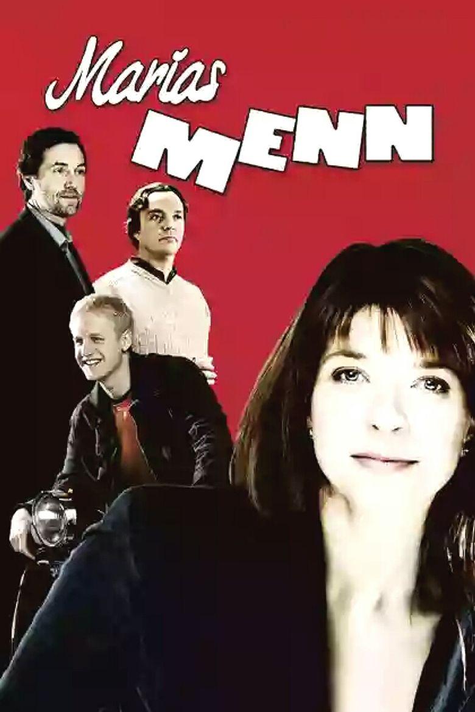 Maria's Men Poster