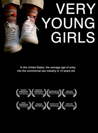 Very Young Girls Poster