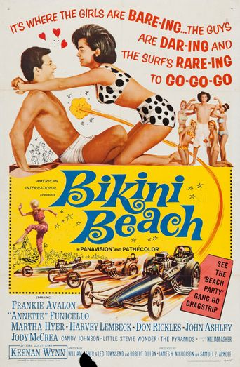 Watch Bikini Beach