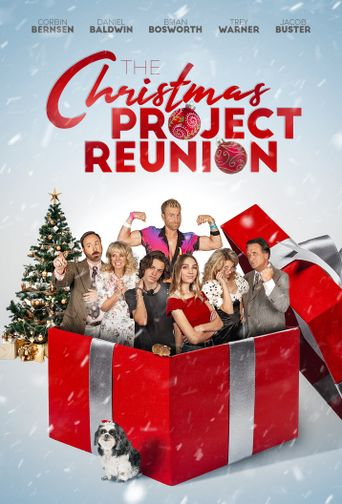 The Christmas Project Reunion Poster