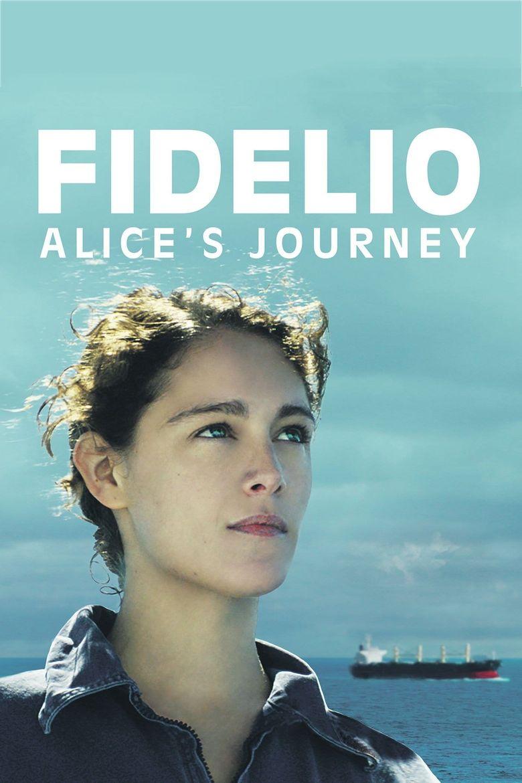 Fidelio, Alice's Odyssey Poster