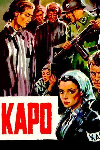 Kapo Poster