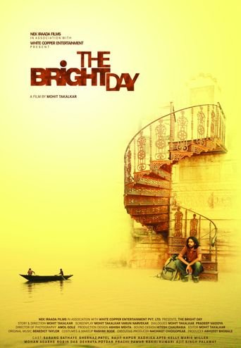 The Bright Day Poster
