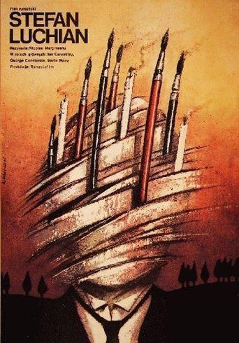 Stefan Luchian Poster