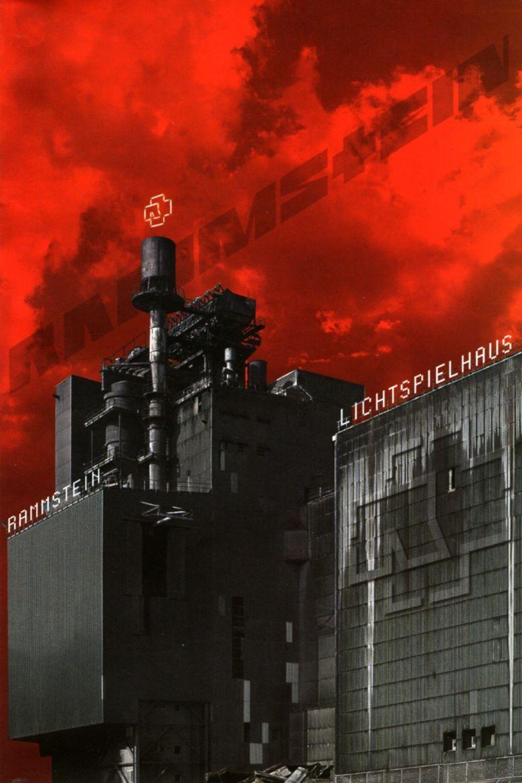 Watch Rammstein: Lichtspielhaus