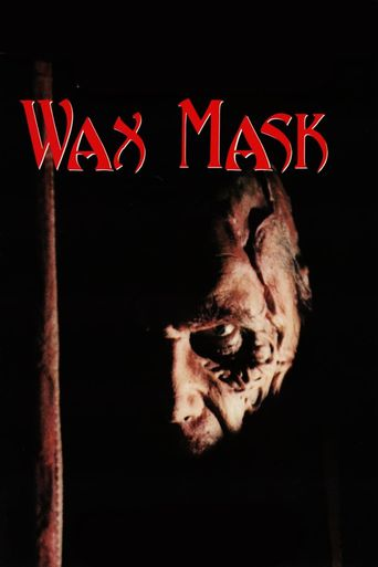 The Wax Mask Poster