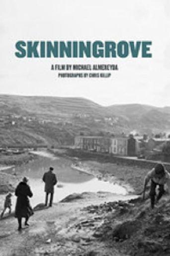 Skinningrove Poster