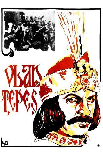 Vlad the Impaler: The True Life of Dracula Poster