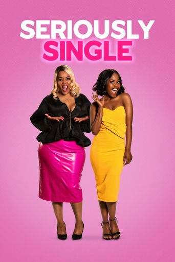 Seriously Single Poster