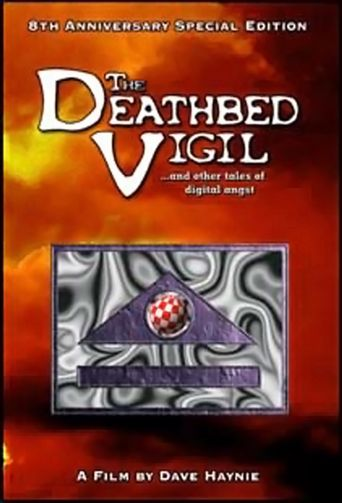 The Deathbed Vigil Poster