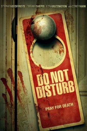 Watch Do Not Disturb