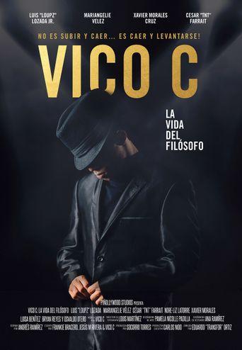 Vico C: la vida del filósofo Poster