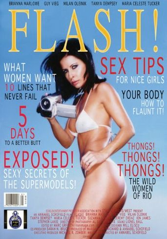 Flash! Poster