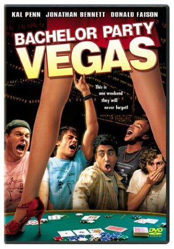 Watch Bachelor Party Vegas
