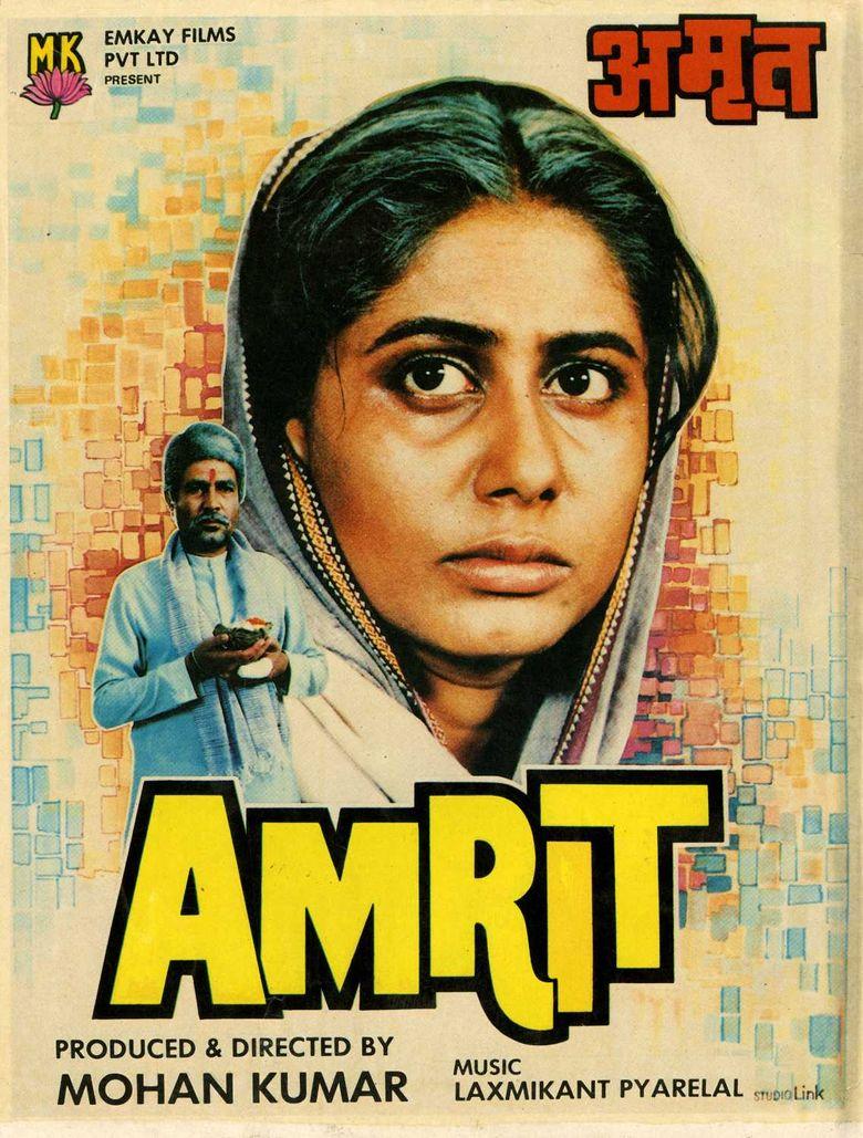 Amrit Poster