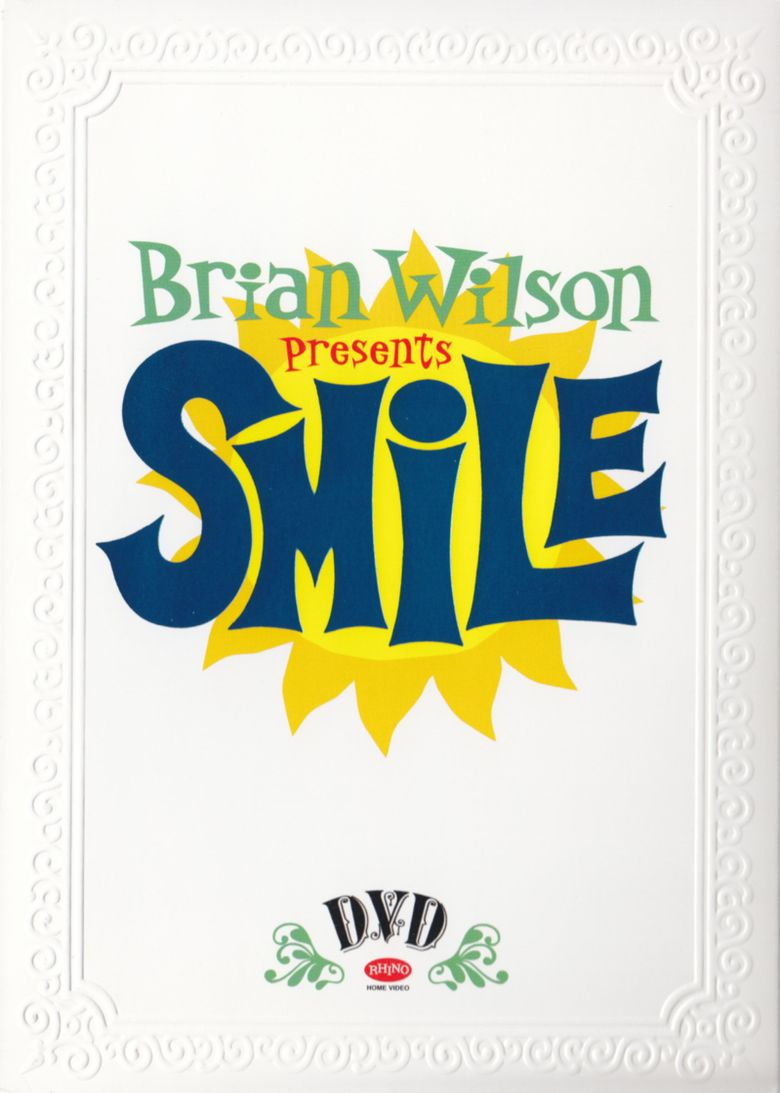 Beautiful Dreamer: Brian Wilson and the Story of Smile Poster
