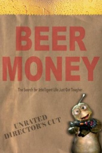 Beer Money Poster