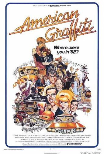 Watch American Graffiti