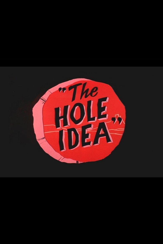 The Hole Idea Poster