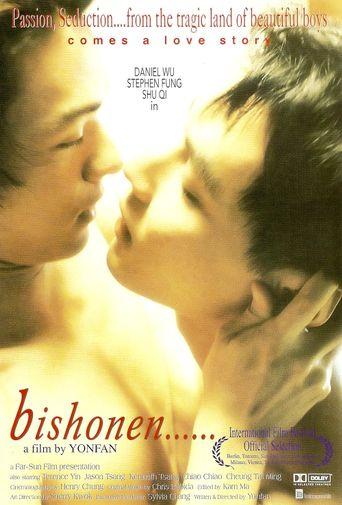 Bishonen Poster