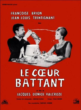 The French Game Poster
