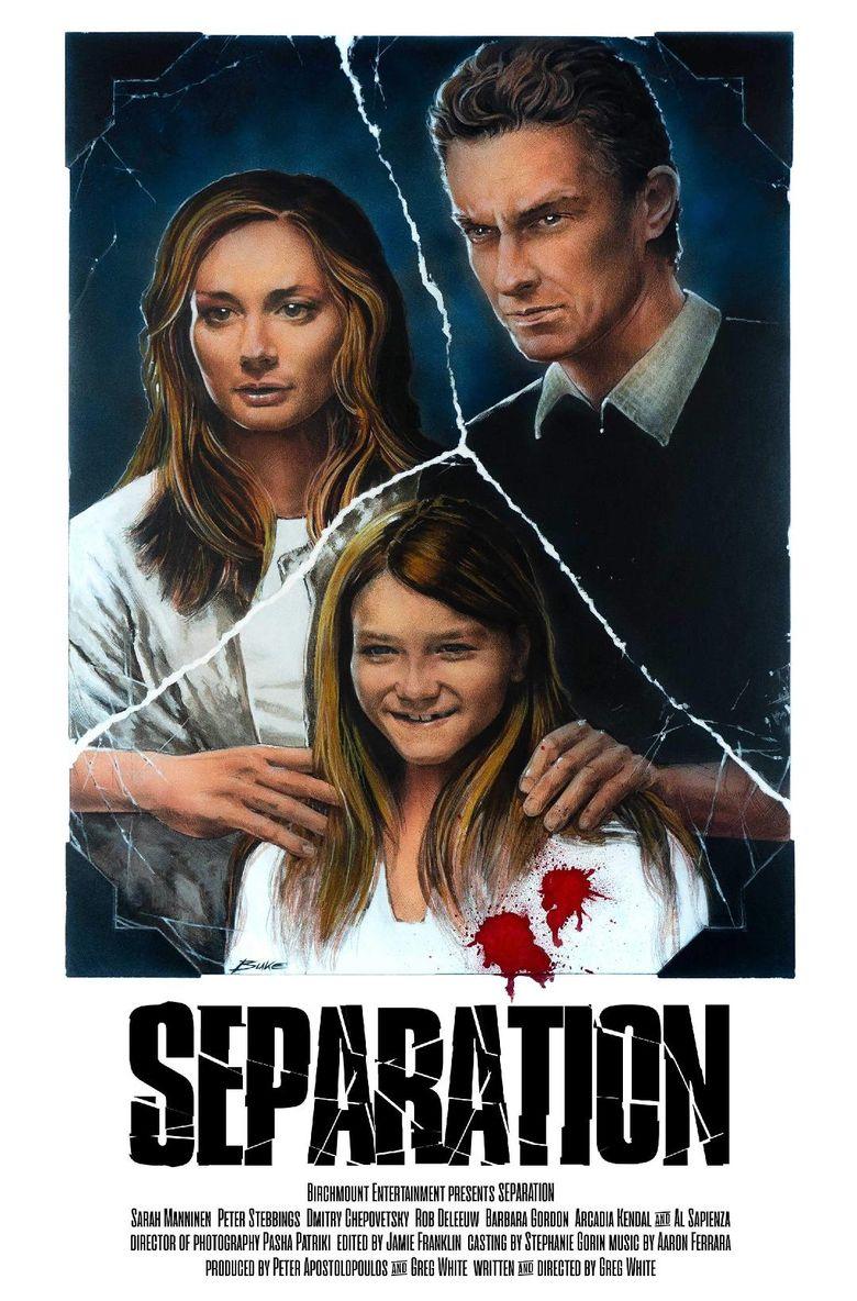 Watch Separation